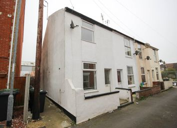Thumbnail 3 bedroom terraced house for sale in School Road, Great Yarmouth