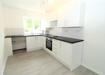 Thumbnail 1 bed flat to rent in Eastcott Hill, Old Town, Swindon, Wiltshire