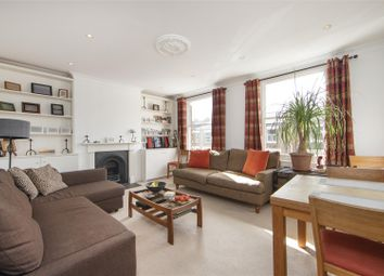 Sulgrave Road, Brook Green, London W6. 2 bed flat