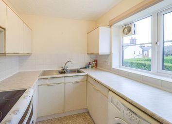 Thumbnail 1 bedroom flat to rent in St Leonards Court, House Lane, Sandridge