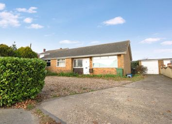 Thumbnail 3 bed detached bungalow for sale in West Street, Tollesbury, Maldon