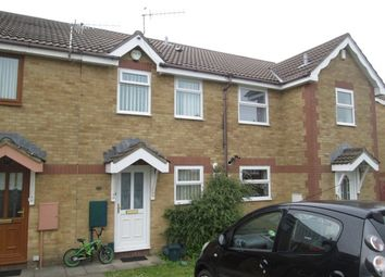 Thumbnail 2 bed terraced house to rent in Ruggles Terrace, Clase