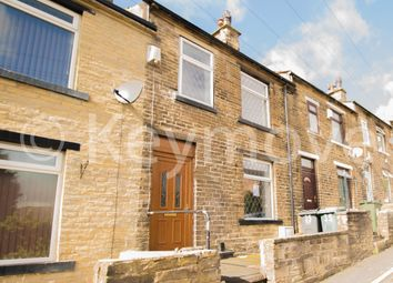 Thumbnail 2 bedroom terraced house to rent in 35 Fleece Street, Bradford