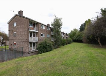 Thumbnail 1 bed flat for sale in Bowden Wood Close, Sheffield