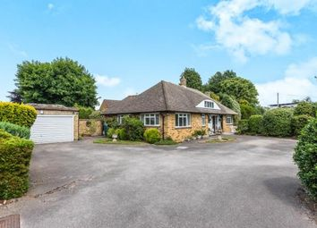 Thumbnail 3 bedroom bungalow for sale in Cobham, Surrey, .