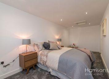 Thumbnail 1 bedroom flat for sale in Lostock Lane, Lostock, Bolton