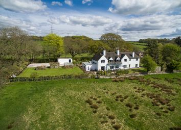Thumbnail 5 bed detached house for sale in The Cottage, Bailrigg Lane, Bailrigg, Lancaster