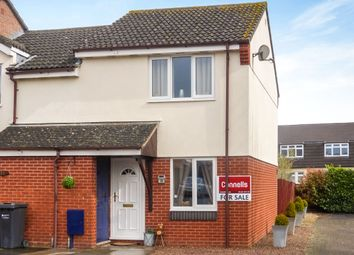 Thumbnail 2 bed end terrace house for sale in South Bank, Whitestone, Hereford