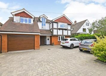 5 bed detached house for sale in Billericay, Essex, . CM12