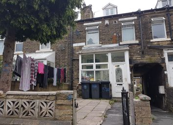 2 bed terraced house for sale in Heaton Road, Manningham, Bradford BD9
