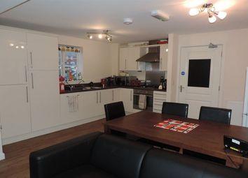Thumbnail Room to rent in Rm4, Stonewort Ave, Hampton, Peterborough