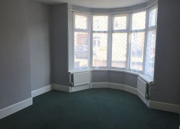 Thumbnail 1 bedroom flat to rent in Thurbern Road, Portsmouth