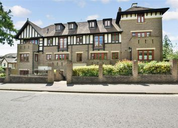 Thumbnail 2 bed flat for sale in Lewes Road, East Grinstead, West Sussex