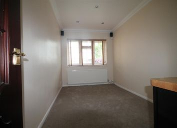 Thumbnail 5 bed detached house to rent in Nicholas Road, Elstree, Borehamwood