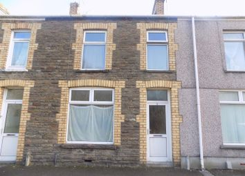 Thumbnail 2 bedroom property for sale in Morgans Terrace, Briton Ferry, Neath
