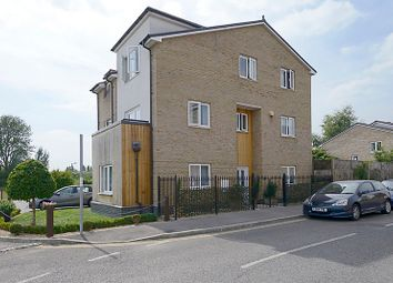 Thumbnail 5 bed detached house for sale in Arcon Drive, Northolt, Middlesex