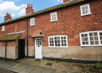Thumbnail 2 bed terraced house for sale in Windles Square, Calverton, Nottingham