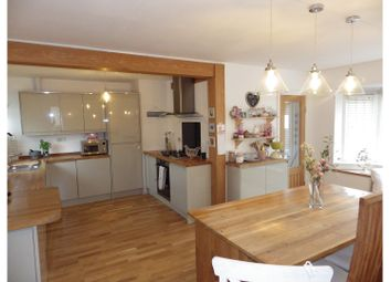 Thumbnail 4 bed detached bungalow for sale in Essex Road, Canvey Island