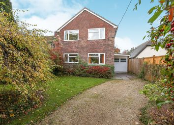 Thumbnail 3 bed detached house for sale in Windmill Lane, Balsall Common, Coventry