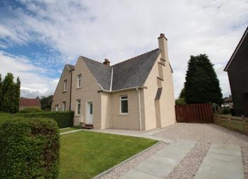 Thumbnail 3 bed semi-detached house for sale in Ashburn Gardens, Milngavie, Glasgow, East Dunbartonshire