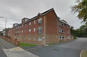 2 bed flat for sale in Flat 3 The Grange, 506 Old Chester Road, Wirral, Birkenhead. CH42