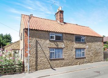 Thumbnail 3 bed detached house for sale in Haconby Lane, Morton, Bourne