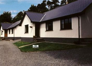 Thumbnail 4 bed shared accommodation to rent in Cae Tynfron, Aberystwyth