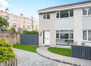 3 bed semi-detached house for sale in 37 Craiglockhart Terrace, Craiglockhart, Edinburgh EH14