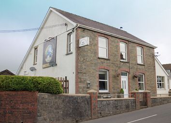 Thumbnail Pub/bar for sale in Trelech, Carmarthenshire
