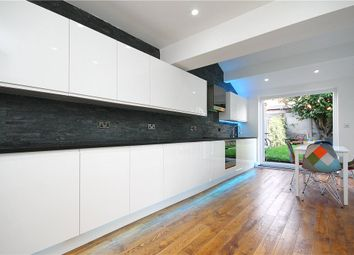 Thumbnail 3 bed semi-detached house for sale in Saxon Road, South Norwood, London