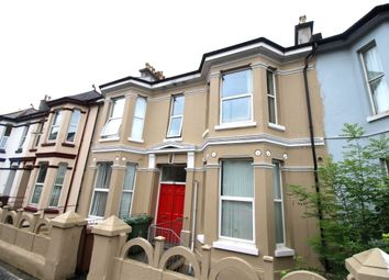 Thumbnail Studio to rent in Connaught Avenue, Plymouth