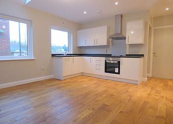 Thumbnail 2 bed flat for sale in Highcroft House, New Road, Rubery