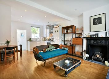 Thumbnail 2 bed property for sale in Barfett Street, Queens Park, London