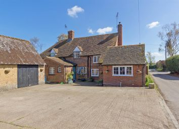 Thumbnail 2 bed end terrace house for sale in Lower Tickham Cottages, Tickham Lane, Sittingbourne