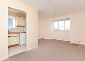 Thumbnail Studio to rent in Robin House, Buckland Road, Maidstone