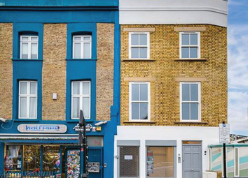Thumbnail Industrial for sale in Golborne Road, London