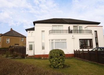 Thumbnail 3 bed semi-detached house for sale in 6 Lesmuir Drive, Knightswood, Glasgow