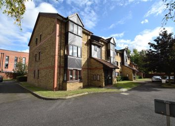 Thumbnail 1 bed flat for sale in Waterside Close, Barking