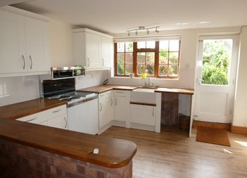 Thumbnail 2 bedroom terraced house for sale in The Green, Great Bowden, Market Harborough