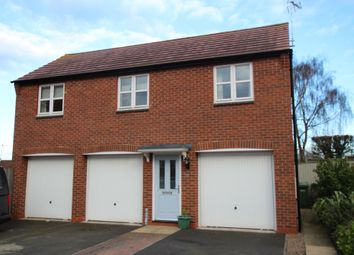 Thumbnail 2 bed detached house for sale in Hopkin Court, Mapperley Plains, Nottingham