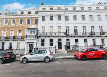 Thumbnail 3 bedroom flat for sale in Sussex Square, Brighton