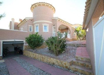 Thumbnail 3 bed villa for sale in El Presidente, Villamartin, Costa Blanca, Valencia, Spain