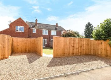 Thumbnail 3 bed property for sale in Fullwell Close, Abingdon