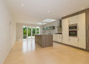 Thumbnail 4 bed semi-detached house to rent in Oakthorpe Road, Oxford