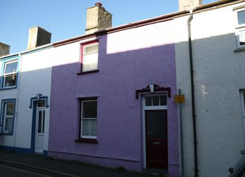 Thumbnail 2 bed terraced house for sale in Prospect Street, Aberystwyth