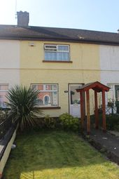 Thumbnail 3 bed terraced house for sale in Kilbride Street, Tullamore, Offaly