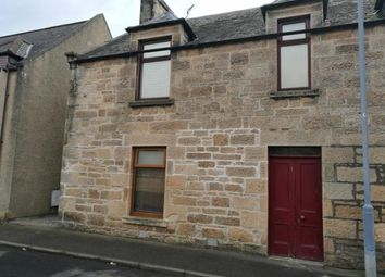 Thumbnail 1 bed flat for sale in 1 Robertson Place, Forres