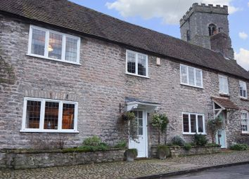 Thumbnail 4 bed cottage for sale in Bull Ring, Much Wenlock