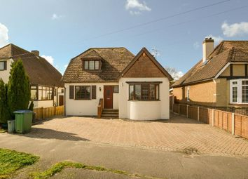 Thumbnail 3 bed bungalow for sale in Hook Lane, Bognor Regis, West Sussex