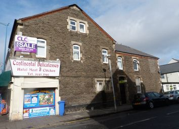 Thumbnail 6 bed flat to rent in City Road, Cathays, Cardiff